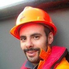 Diego Servida Geologo